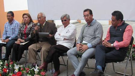 Realizan conferencia sobre el Carnaval del Municipio de Tlaxcala