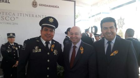 Dicen autoridades que Tlaxcala es una ciudad segura