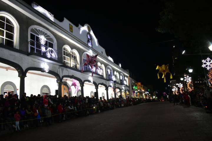 Ayuntamiento invita a celebrar las fiestas decembrinas de manera responsable
