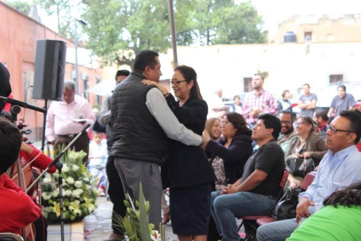 Se presenta en Apetatitlán la Orquesta Sinfónica Infantil de Tlaxcala