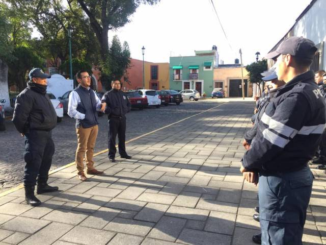 Se prepara Apetatitlán para modernización de la carretera Apizaco – Tlaxcala