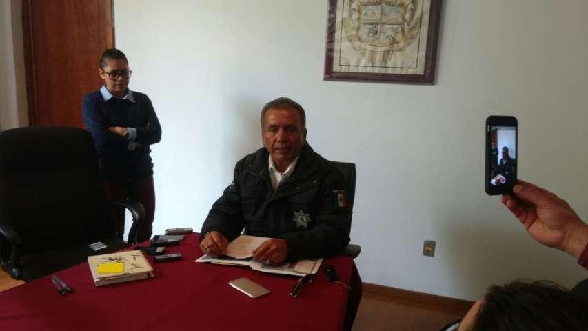 Frustra la policía el secuestro de una mujer en Apizaco