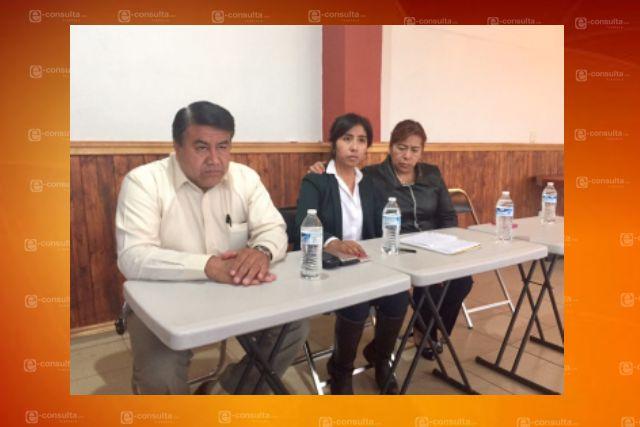 Modifican cartografía, pierde Rubén Pluma conflicto con Chiautempan