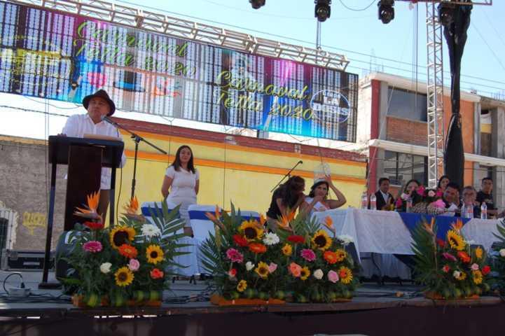 Música y Alegría se vivió en el Encuentro de Camadas Tetla 2020
