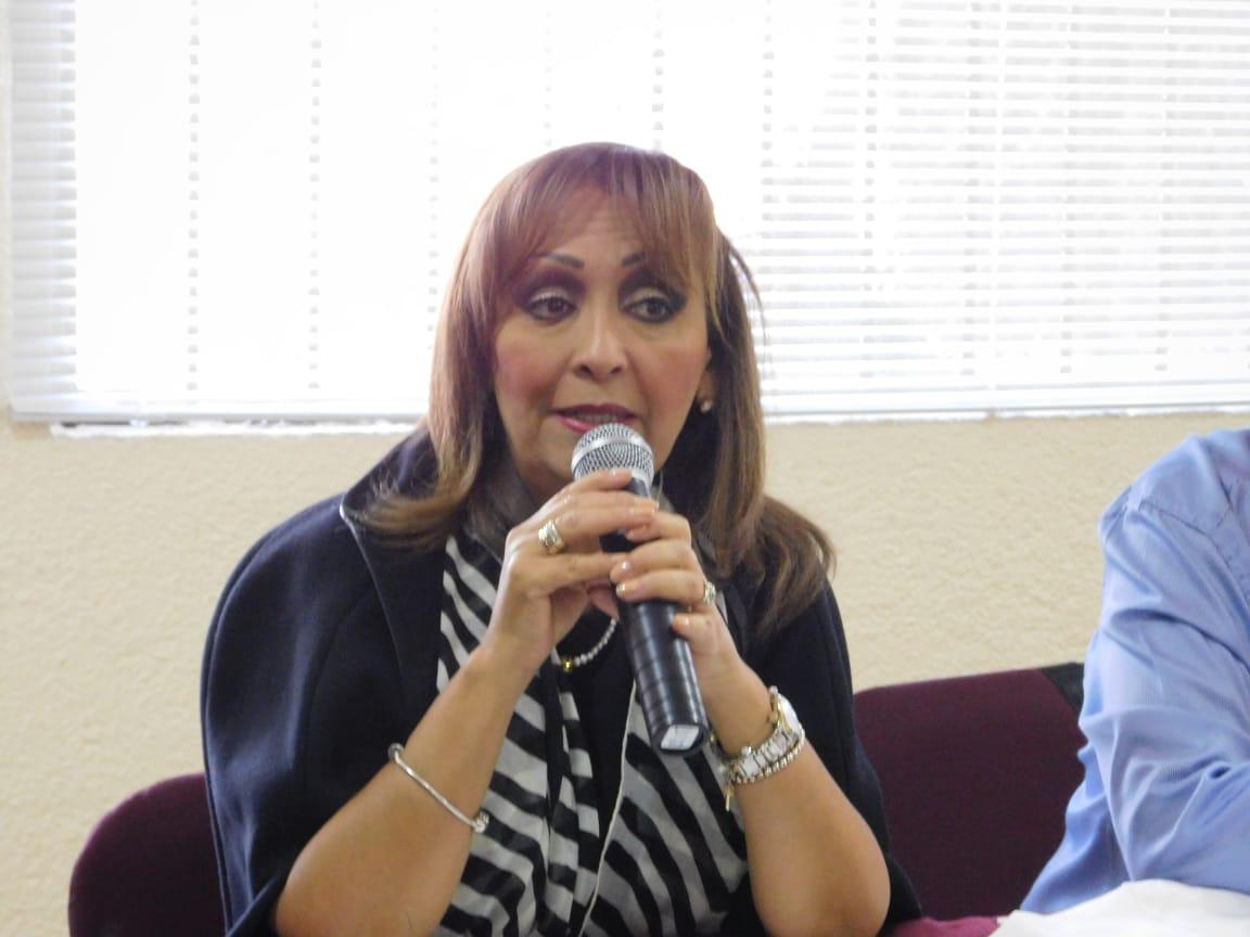 Gobernador tendrá que reconocer a Lorena frente a AMLO