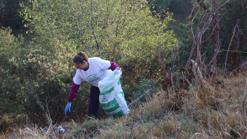 Se suma Apetatitlán a campaña nacional de limpieza