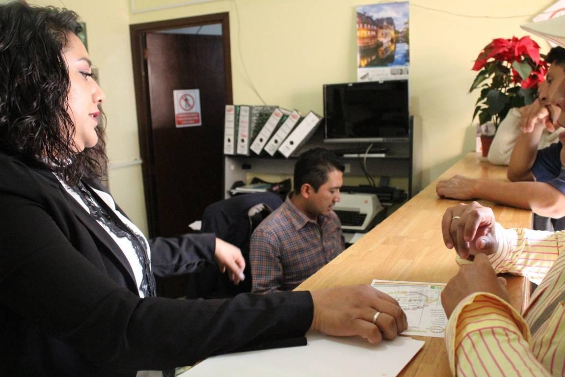 Inicia campaña de Regularización de pagos en Apetatitlán
