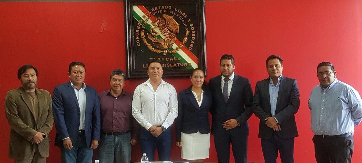Se instala mesa de trabajo para la Reforma Electoral 2017