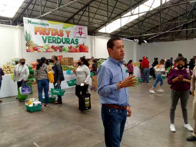 Avistamiento de luciérnagas dependerá de la evolución de la pandemia: Alcalde