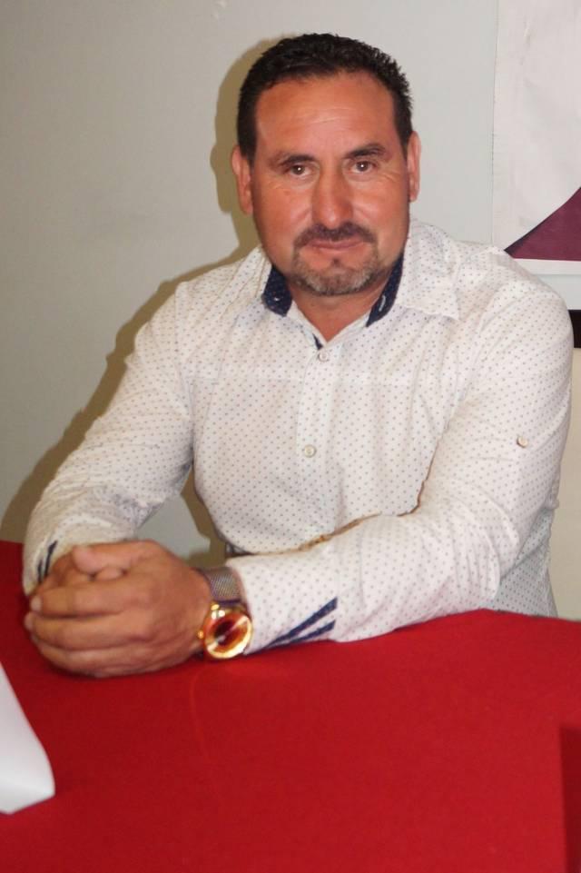 La seguridad el 1 de julio está garantizada: Pérez Manoatl