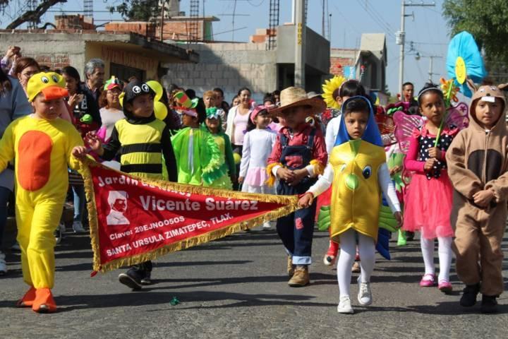 Alcalde encabezo el 213 aniversario del natalicio de Benito Juárez