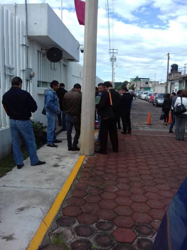 Diputados van tras el gran negociazo de la Cuenta Pública de Ayuntamientos