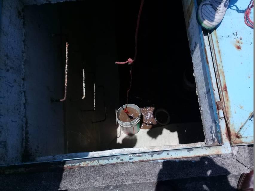Alumnos de primaria en Tlaltelulco enferman por agua contaminada