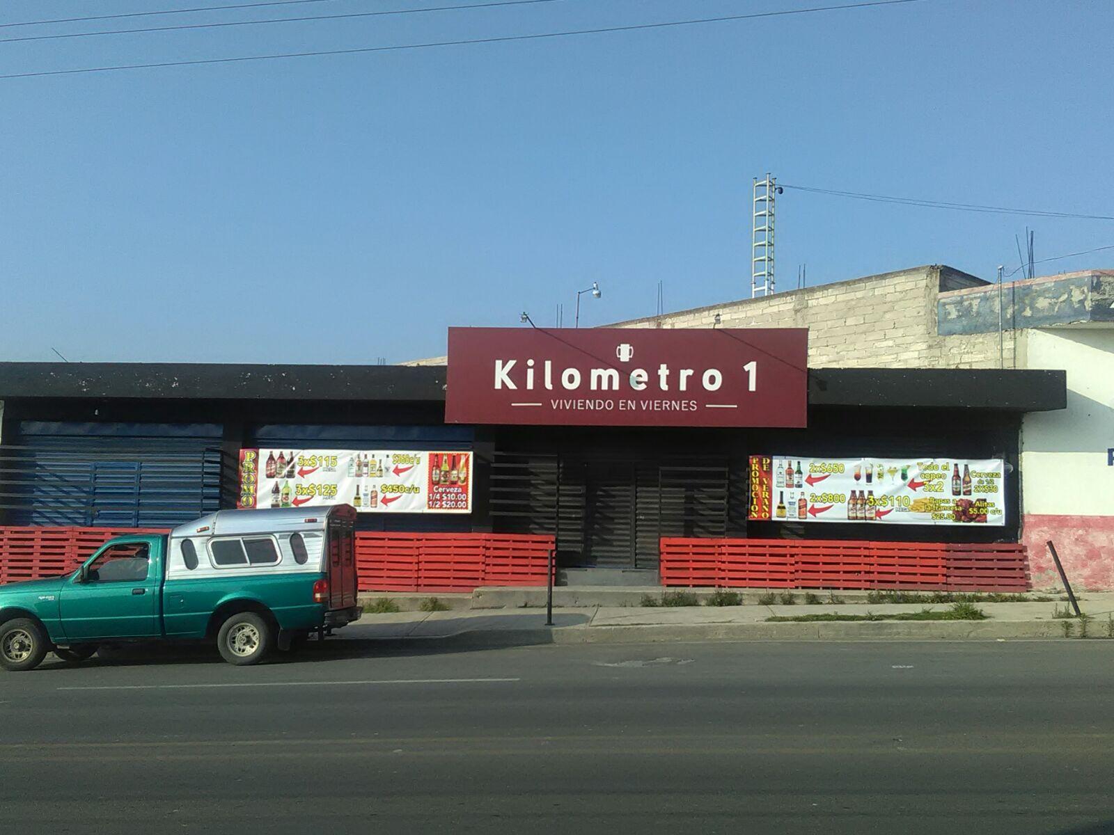 Asaltan antro en Tzompantepec