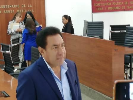 La creación de la fiscalía es una exigencia de la población: Báez