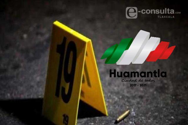 Desmiente Gobierno de Huamantla supuesta balacera en fraccionamiento San Carlos