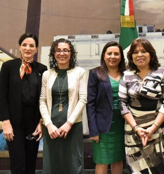 Participa IEM en Foro Nacional de Enlaces Estatales del Banavim
