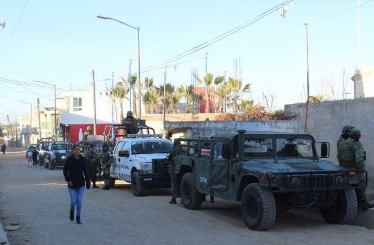 Ayuntamiento de San Pablo del Monte suspende torneo de futbol en Tlaltepango
