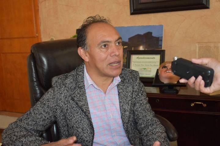 La estrategia para ser Pueblo Mágico en Zacatelco no se detiene: Tomás Orea