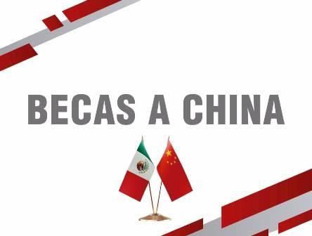 Son seis los postulantes para  obtener beca de estudios para China