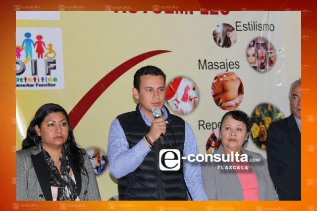 Renuncia secretario del ayuntamiento de Apetatitlán, se desconocen los motivos