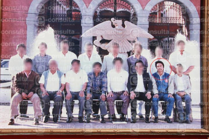 José Reyes fue el 1er presidente que inicio con el desarrollo en el municipio: alcalde
