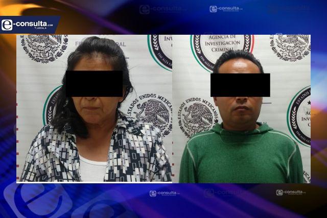 Tres años de prisión a dos personas que intentaron pagar con billetes falsos