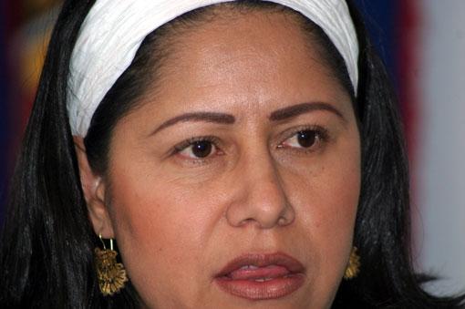 Blanca Águila pide paralizar servicios de salud a tlaxcaltecas
