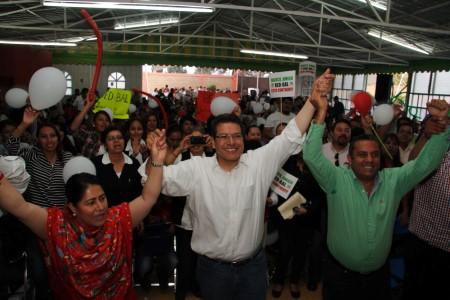 Despedidos de SESA se arrepienten de haber apoyado a Mena