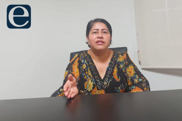 Techo financiero a favor de los municipios debe continuar, considera Blanca Águila