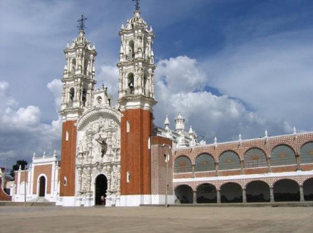 Iglesia de Ocotlán podría abrir su puertas la próxima semana