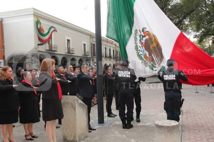 México es un país grande que en tiempos difíciles muestra su unidad: alcalde