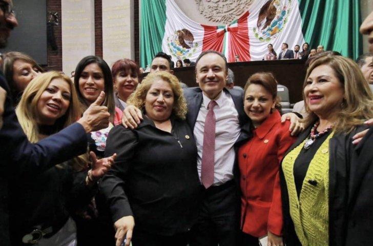 Afirma Claudia Pérez que López Obrador privilegió la mesura en caso Culiacán