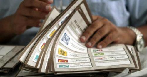 Partidos aun no registran a sus aspirantes a diputados locales