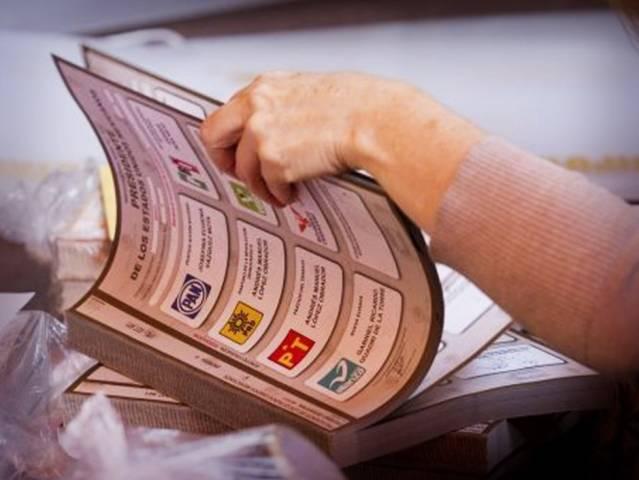 ITE informará el viernes cuantos candidatos validaron su registro