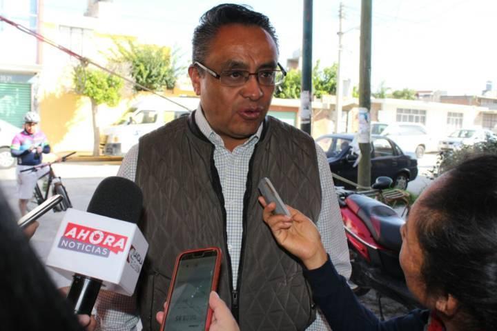 Declaraciones de Ex Diputado Portilla carecen de validez: PRI