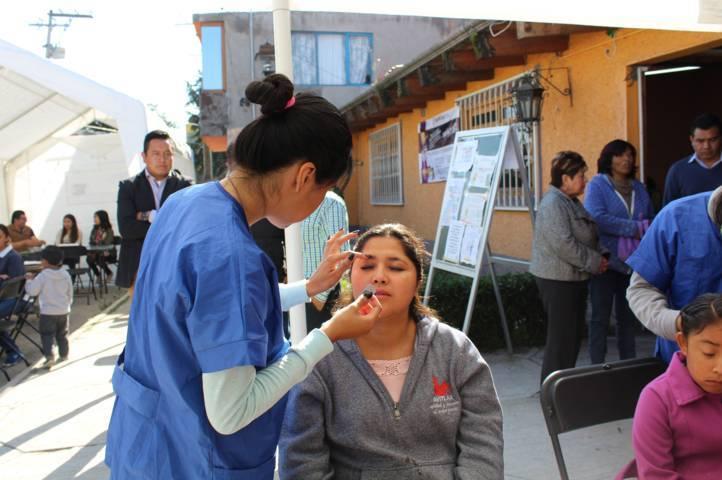 Realiza Apetatitlán primera Feria de Servicios