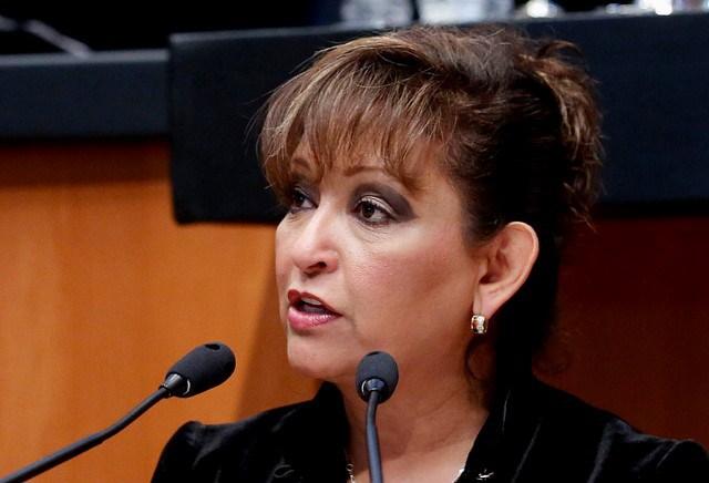 Exige Lorena Cuéllar que autoridades revisen las escuelas