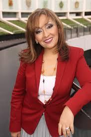 Lorena Cuéllar pide a diputados analicen aprobación de deuda