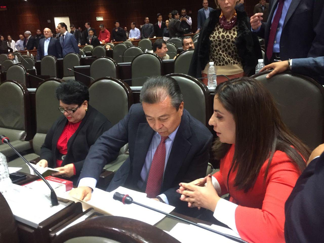 Tenemos la obligación de preservar nuestro patrimonio cultural: Rosalinda Muñoz