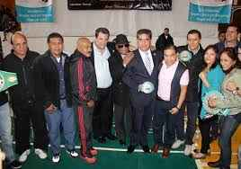 Avala Consejo Mundial de Box Escuela en Calpulalpan