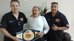 Respaldará WBfed a boxeadores con posibilidad de cumplir ciclo olímpico