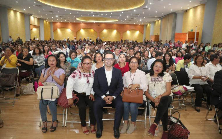 Inaugura SEPE el Primer Congreso Estatal de la Enseñanza de las Matemáticas