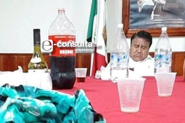 Edil de Tlaltelulco recae por neumonía