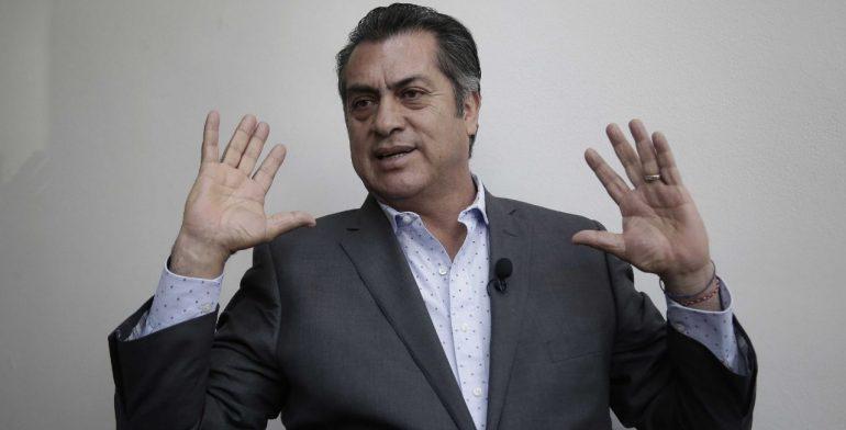 El Bronco no mostró interés por captar el voto de los tlaxcaltecas