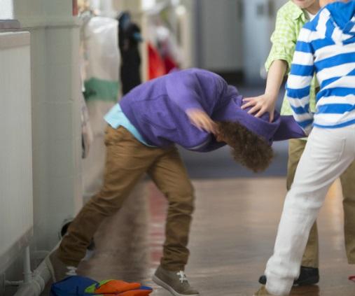 En tres meses se han presentado 5 casos de bullying: CEDH