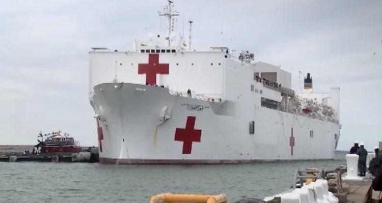 """Médico tlaxcalteca es enviado por el """"pentágono"""" a Colombia, ofrecerá apoyo humanitario"""