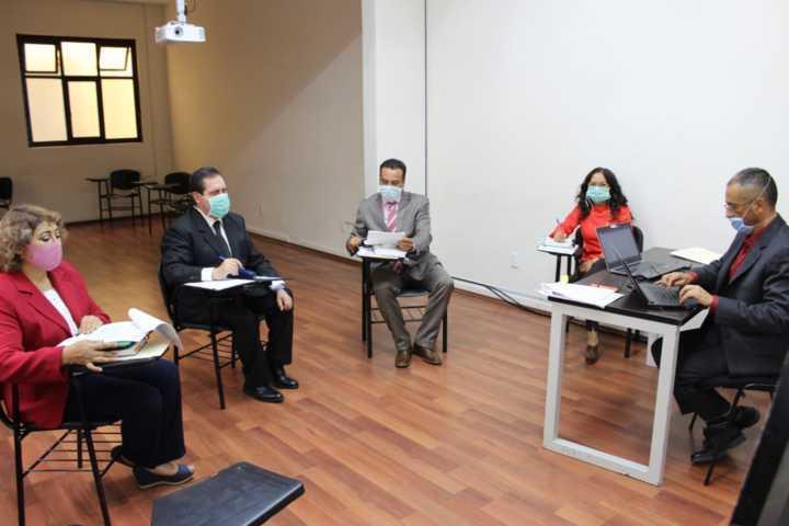 Poder Judicial amplía periodo de suspensión de actividades por Covid-19