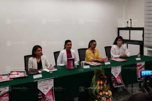 Nuevo libró cambiaría el ritmo de vida de las mujeres en Zacateco
