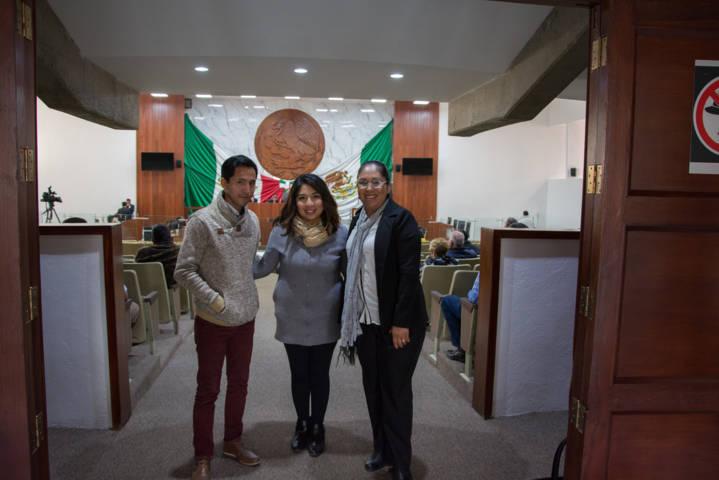 Congreso local autoriza inclusión de Zacatelco al programa de Pueblos Mágicos